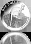 Austrian Silver Kangaroos