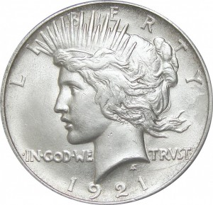 Peace Silver Dollars Design History And Where To Buy